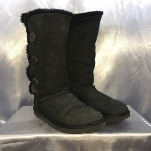 Ugg Bailey three button boots